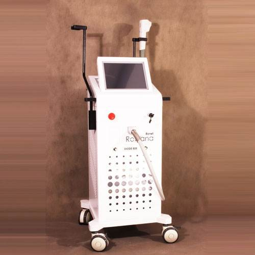 Laser Hair Removal Roxana Novel